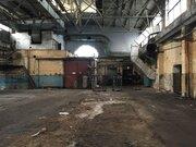 Производственный цех с ж.д. веткой в г. Люберцы - Фото 5