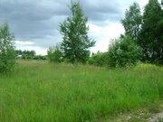 Участок 23 сотки ИЖС с.Городня 15 км от Твери - Фото 1
