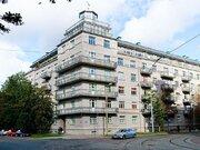 Продажа квартиры, Eksporta iela