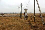 15 сот под ИЖС на берегу реки в д.Юрцово - 85 км Щелковское шоссе - Фото 2