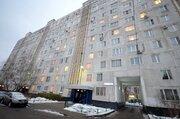 Продажа 3-х комнатной квартиры в Москве ул. Милашенкова д. 12 - Фото 1