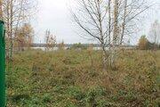 Продаю земельный участок 14.38 соток в д. Новое Село - Фото 3