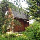 Дача по Дмитровскому шоссе, 85 км от МКАД, 12 соток, 2-х этажный дом - Фото 1