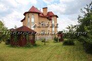 Рублево-Успенское ш. 17 км от МКАД, Бузаево, Коттедж 450 кв. м - Фото 5