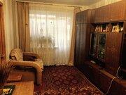 2к квартира с балконом в кирпичном доме, ж/д ст.Москворецкая - Фото 4