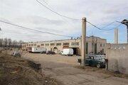 Продажа производственных помещений в Пасынково