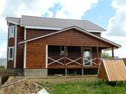 Совьяки дом ПМЖ 210 кв. м. 15 сот Киевское минское шоссе - Фото 2