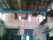 Сдам, индустриальная недвижимость, 800.0 кв.м, Канавинский р-н, .