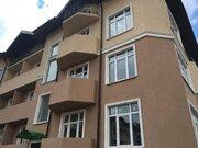 1-комнатная квартира в ЖК Гавань г. Дмитров - Фото 4