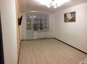 Двухкомнатная квартира в Челябинске