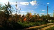 12 соток ИЖС деревня Мошницы Солнечногорский район, 51 км от МКАД М-10 - Фото 3