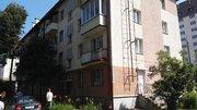 Предлагаю 1-комнатную квартиру по проспекту Фрунзе, Купить квартиру в Витебске по недорогой цене, ID объекта - 324418869 - Фото 2