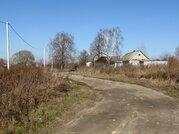Продается земельный участок в д. большое Карасево Коломенского района - Фото 5