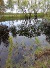 20 соток ИЖС с озером на участке - Фото 2