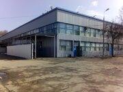 Аренда склада 320 кв.м. в Зеленограде - Фото 3
