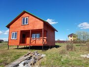Дом на берегу водохранилища, ИЖС, Прокудино - Фото 1