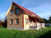 Новый дом готовый к проживанию в пригороде Звенигорода - Фото 1