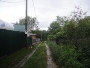 Участок 7(факт 11)с в Подосинках, свет 15 квт, ж/д -15 мин, магазины - Фото 2
