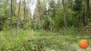Продается участок, Рублево-Успенское шоссе, 28 км от МКАД - Фото 1