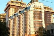 Видовая квартира в элитном ЖК «Империал» ул. Киевская дом 3 к1а, 120м - Фото 1