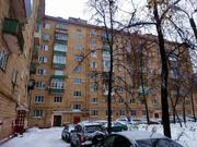 Однокомнатная квартира у метро Савеловская - Фото 1