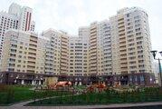 3-комнатная квартира в ЖК Академия Люкс на Покрышкина ул, д.8 - Фото 1