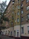 Четырёхкомнатная квартира, Москва - Фото 1