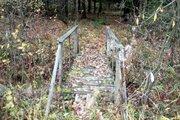 Прилесной участок в СНТ, окруженном с четырех сторон грибным лесом - Фото 2