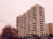 Комфортная видовая квартира Островитянова улица, дом 9 - Фото 1