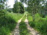 Продается земельный участок, Сергиево Посадский р-н, пос. Шарапово - Фото 3