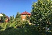 Продажа дома, Сверчково, Солнечногорский район - Фото 1