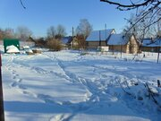 Крепкий деревенский дом в д.Федоровское - 88 км Щелковское шоссе - Фото 4