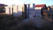 Участок 4 сотки, недострой 120 кв.м, поселок Дергачи, стсн Гавань. - Фото 3