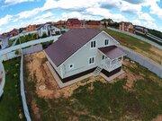 Продается новый дом из бруса в СНТ Машки - Фото 3