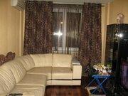 3-х квартира Лениградский проспект 33 к1 продажа - Фото 1