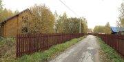 Купить дом из бревна на 35 сотках - Фото 2