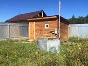 Дом 200 м2 в коттеджном пос.д.Тимково Ногинского р-на, 45 км.отмкад - Фото 5