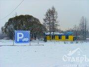 Тосненский район, п.Рябово, 1.4га пром.назначения - Фото 1