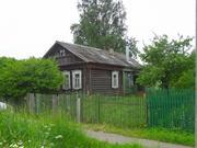 Продается участок с домом - Фото 1