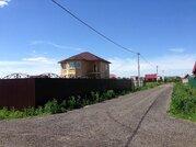 Участок с коммуникациями, 8,5 соток в Раменском р. - Фото 1