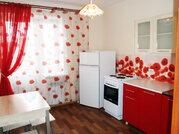 Однокомнатная квартира в новом доме на ул. Бабича д. 2 - Фото 1