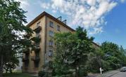 Трёхкомнатная квартира напротив ст.м. Пл.Мужества - Фото 1