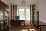 Продам 3-комн. квартиру - ул. Льва Толстого, Н. Новгород