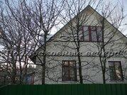 Киевское ш. 32 км от МКАД, Хлопово, Дача 150 кв. м