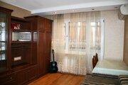 Однокомнатная квартира с хорошим ремонтом в г. Щелково. - Фото 1