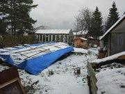Дом , на земельном участке в черте города. мкр.Мотовилиха. - Фото 4