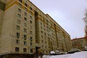 Продам 1-ую квартиру, Казанское шоссе, Купить квартиру в Нижнем Новгороде по недорогой цене, ID объекта - 316922202 - Фото 31