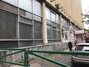 Предлагаю помещения под производство ул.Щербаковская 53