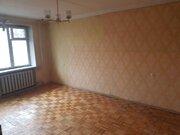 Продам 2 ком квартиру в Чехове ул.Дружбы!Квартира под ремонт, комнаты р - Фото 1