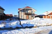 Коттедж 180кв.м. на участке 17 соток ИЖС в г. Отрадное - Фото 3